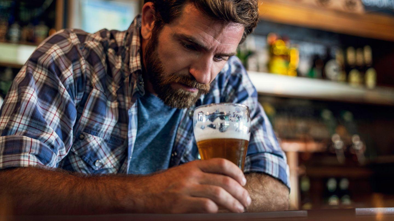 Alkoholiker immer sind die anderen schuld